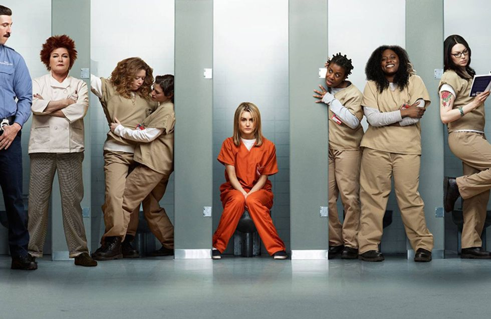 16 Life Lessons To Be Learned From Binge Watching Orange Is The New Black