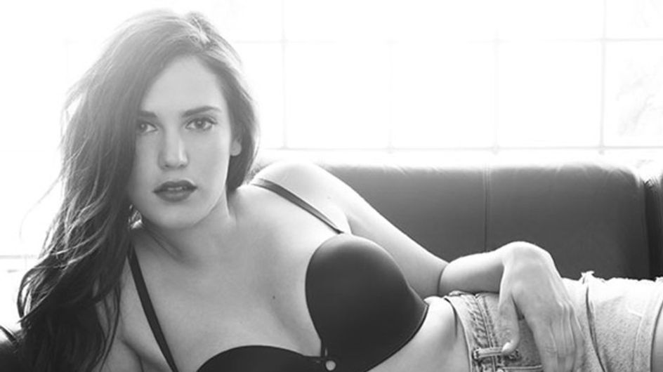 10 Lessons in Self-confidence From Plus-size Models