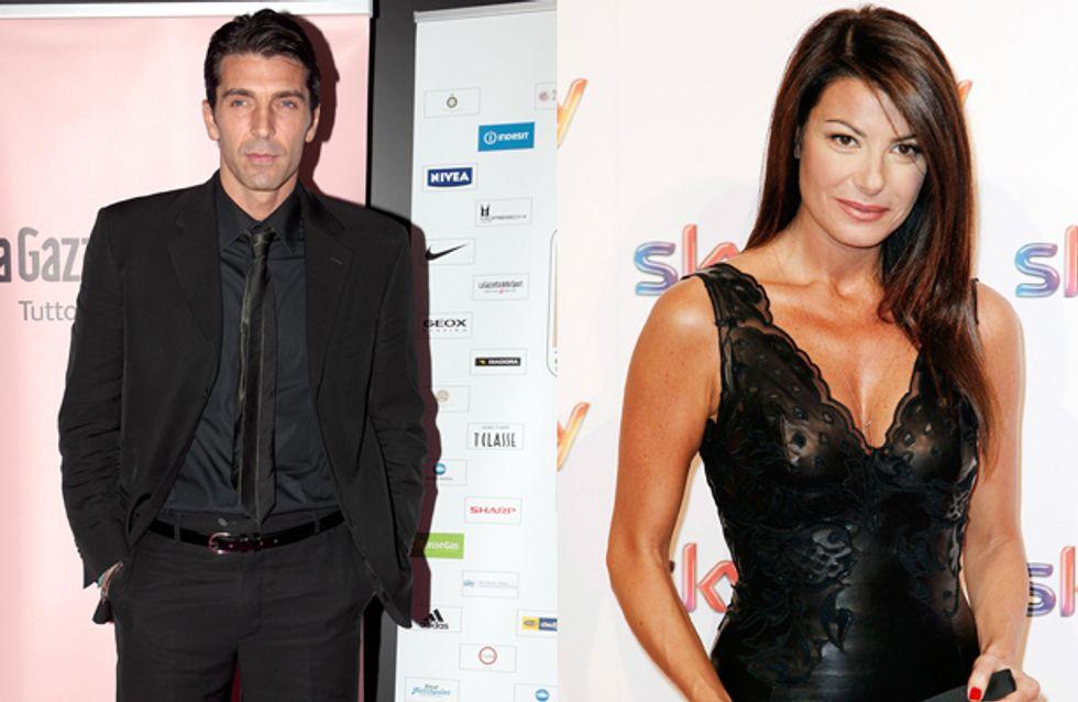 Ilaria D'Amico incinta? Rumors su una possibile gravidanza per la giornalista e Gigi Buffon!