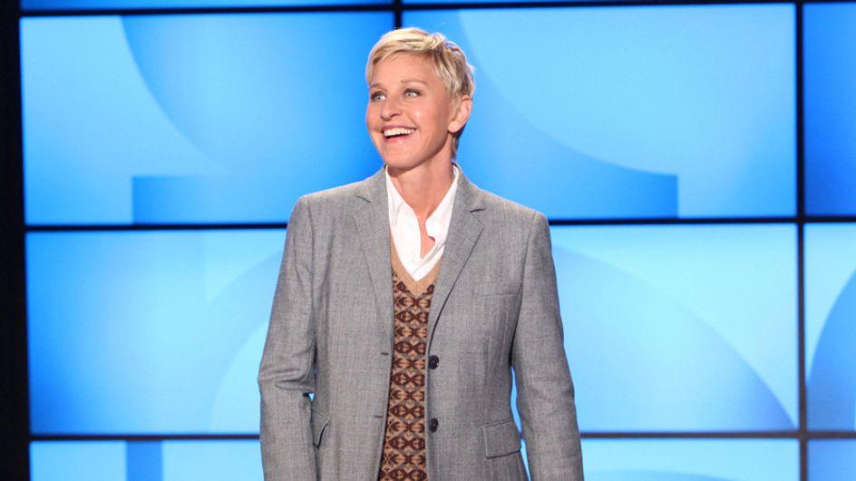 Ellen Degeneres Rewards a Good Samaritan! Ellen's Most Heartwarming Surprises