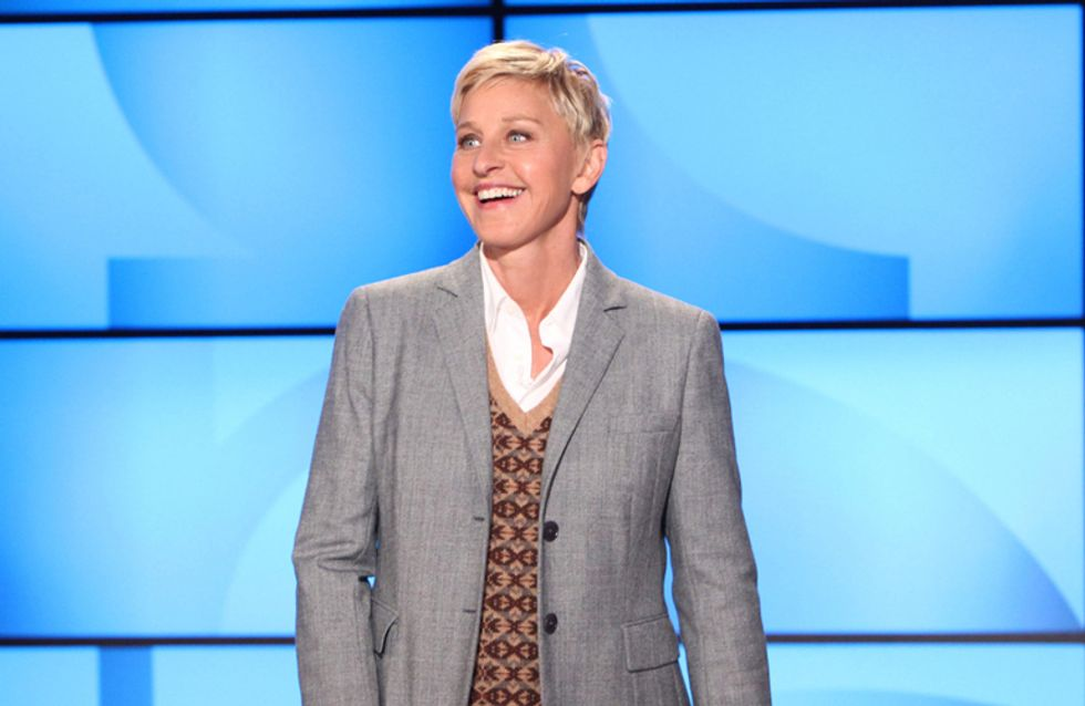 Ellen Degeneres Rewards a Good Samaritan! Ellen's Most Heartwarming Surprise​s