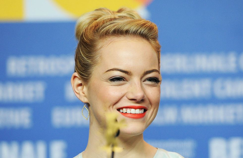Emma Stone Is A Fellow Fangirl! 9 Spice Girl Moments Only True Fans Will Cry Over