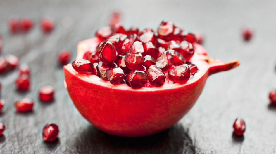 The Anti-Ageing Superpower: 10 Amazing Health Benefits Of Pomegranate