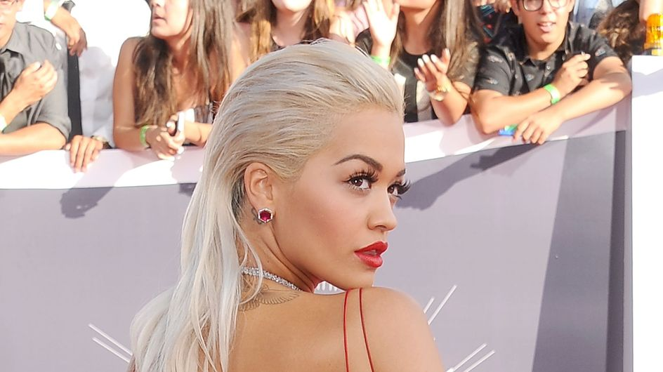 Rita Ora : Nouvelle jurée de The Voice UK