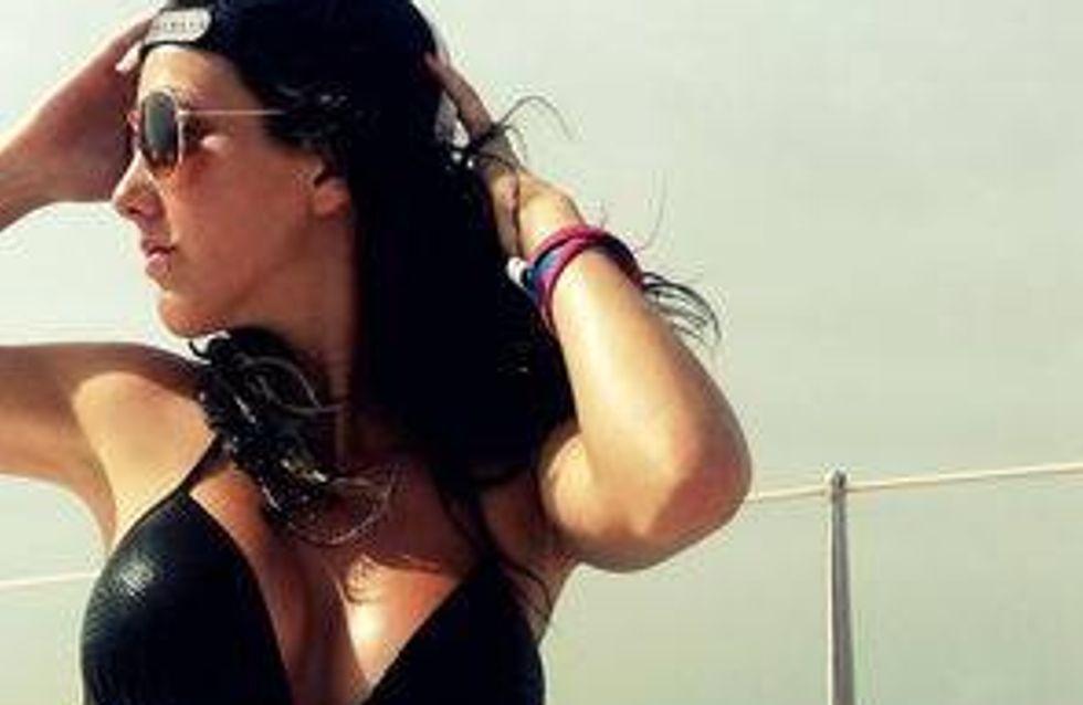 Stéphanie Beaudoin, la charmante criminelle qui affole la Toile (Photos)