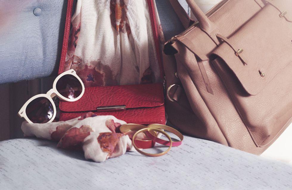 10 Accessoires, die jede Frau im Kleiderschrank haben sollte