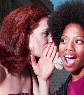 12 Things We Overshare With Our Girlfriends That We Probably Shouldn't