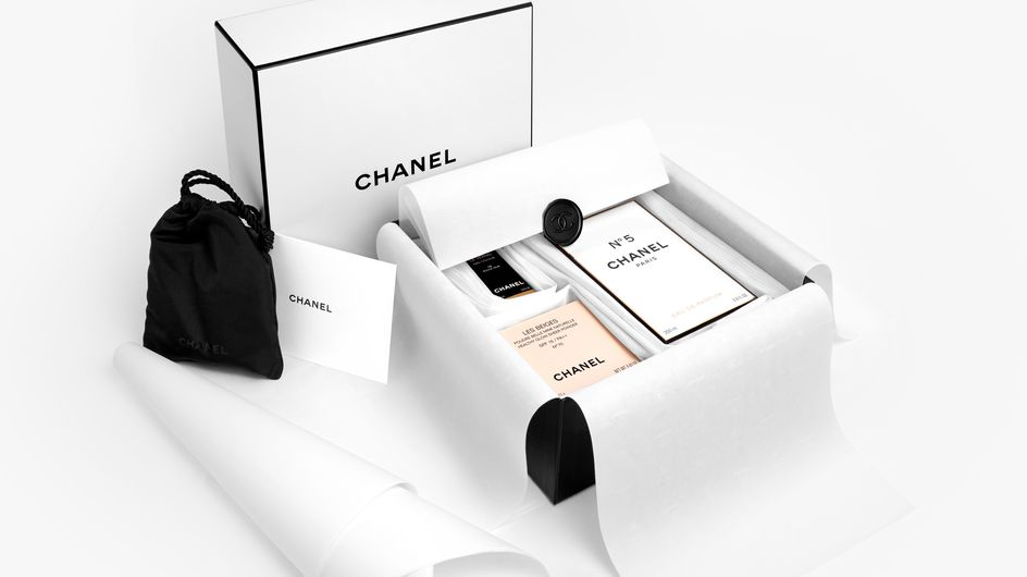 Chanel lance son e-shop beauté