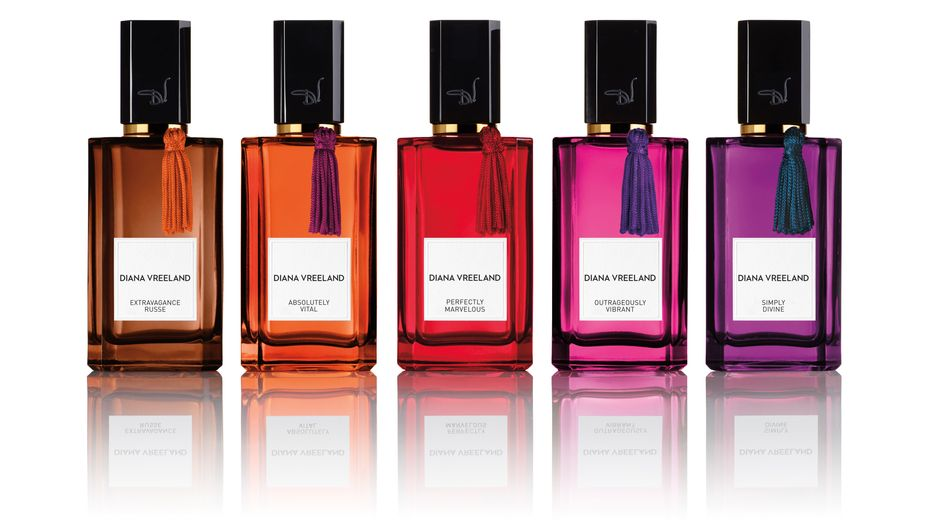 A 10 Corso Como le fragranze dedicate a Diana Vreeland, storica direttrice di Vogue US