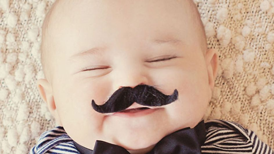 15 Things That Happen When Daddy is Left Alone with The Baby