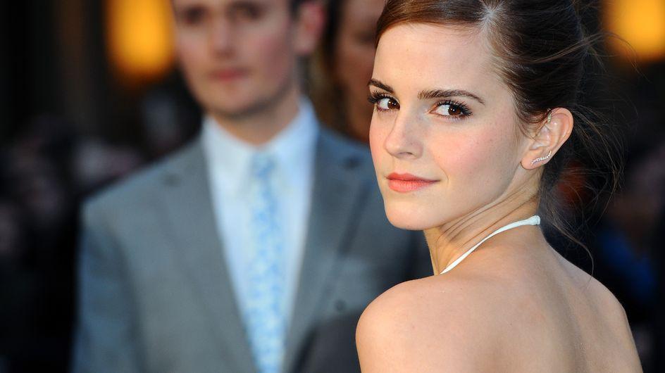 Emma Watson : Prochaine victime des pirates de photos dénudées ?