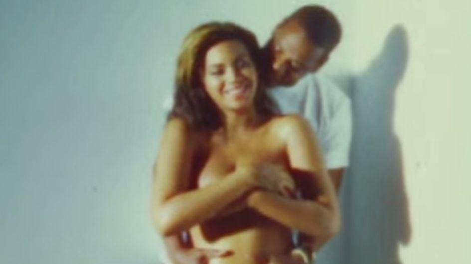 Beyoncé : Une photo d'elle enceinte va faire taire les rumeurs de mère porteuse