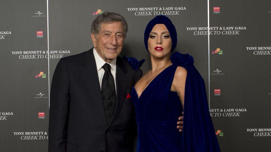 Lady Gaga est-elle crédible en diva du jazz ?