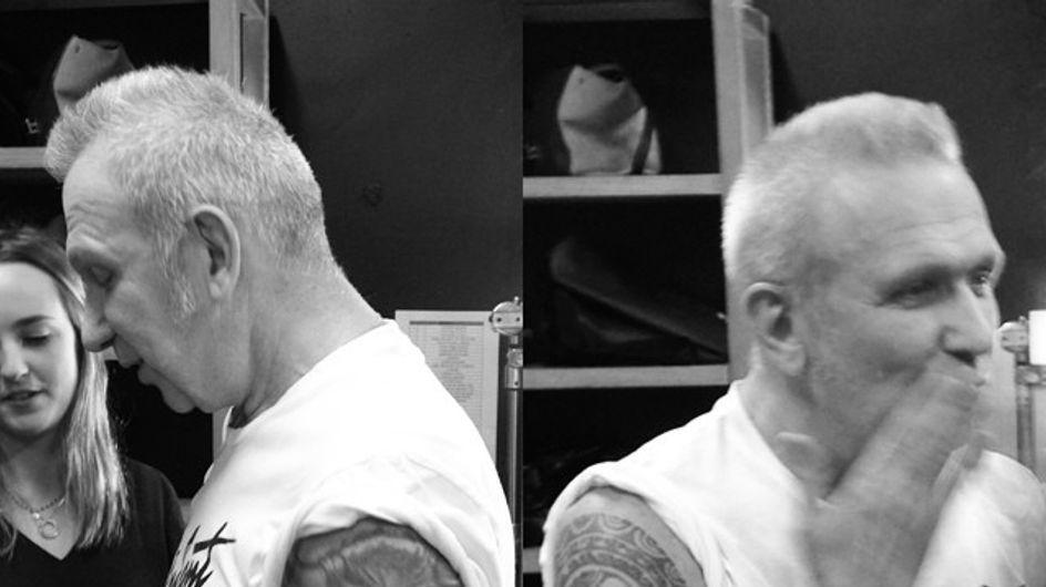 #WTF : Jean Paul Gaultier au Grand Rex