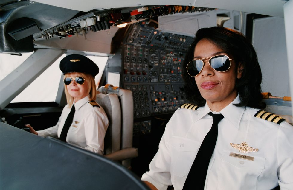 Grève à Air France : La lettre ouverte sexiste de patrons de compagnies