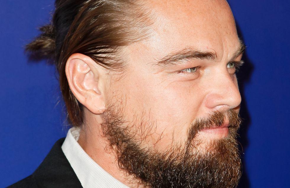 Leonardo DiCaprio ist jetzt bei Instagram