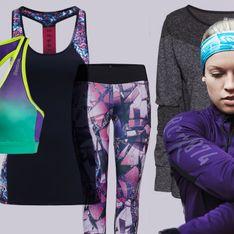 Sportlich, sportlich: Mit diesen Outfits macht das Workout gleich viel mehr Spaß!