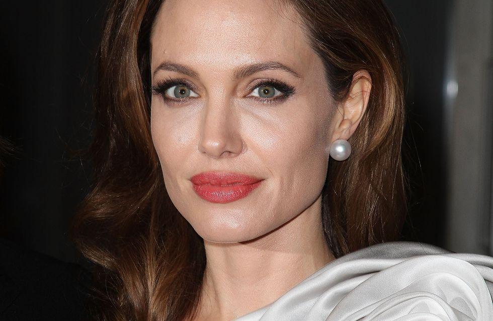 Angelina Jolie : Son impact considérable sur le dépistage du cancer du sein