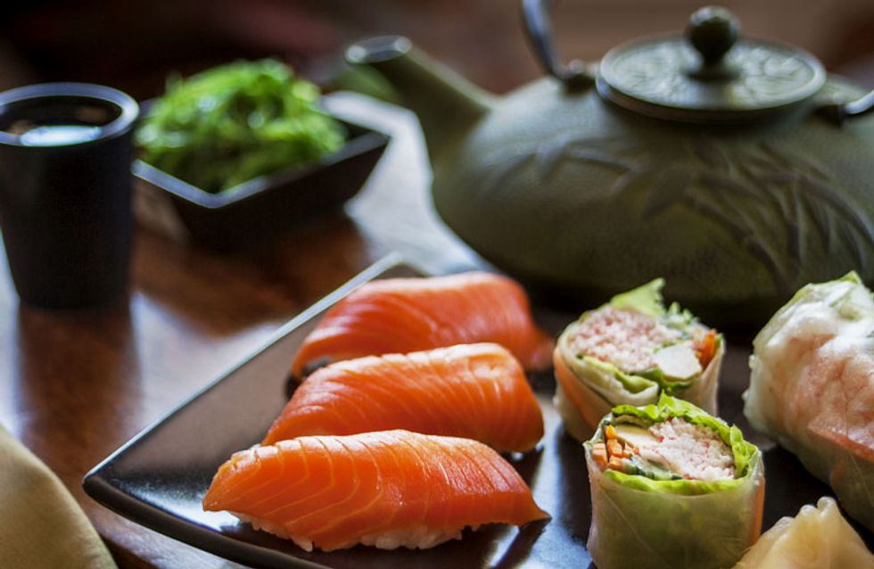 The Slimming Secret: Everything You Need To Know About The Japanese Diet