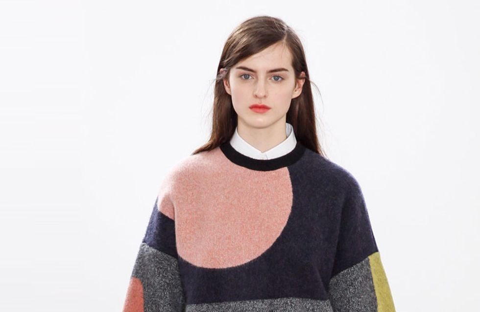 Fashion Trends AW14: 10 Trends That Are About To Take Over Your Wardrobe