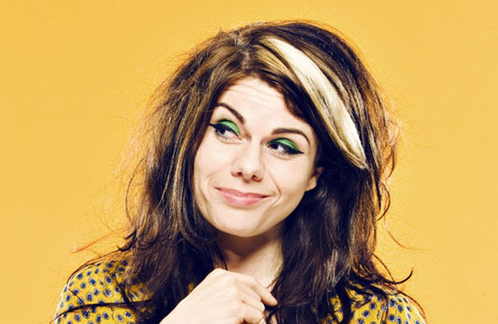 Caitlin Moran's Daughter Took Over Her Twitter And The Result Was Superb