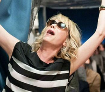 The Drunk Eater? The Emotional Wreck? 20 Types Of Drunk Every Woman Knows