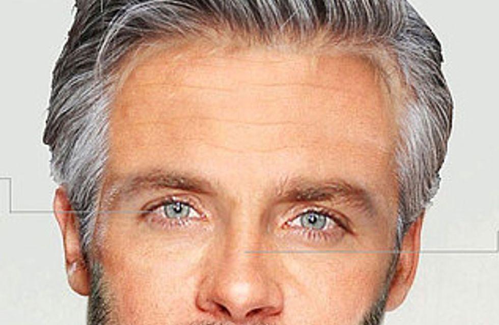 Voici à quoi ressemblerait l'homme parfait (Photo)