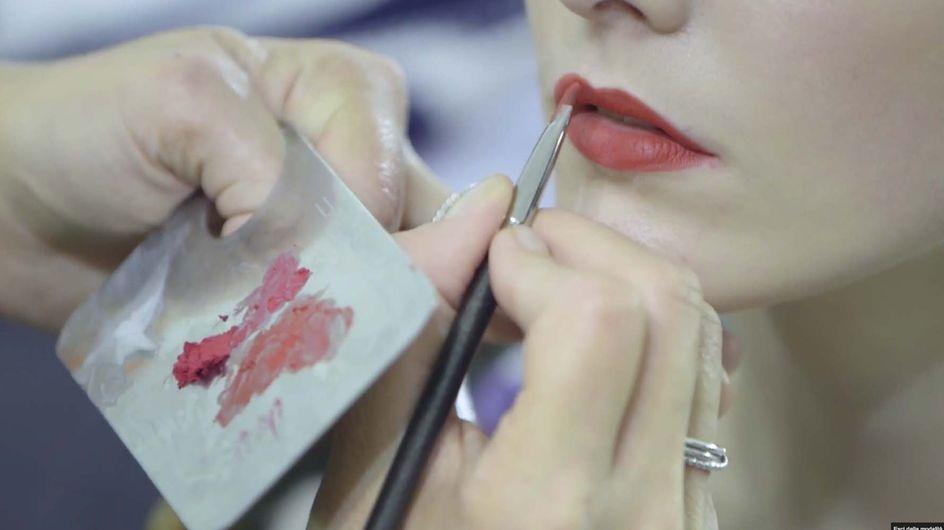 Make-up: le tendenze per la P/E 2015 secondo MAC