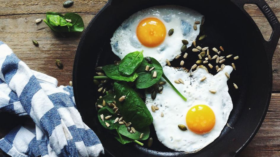 Energy, Weight Loss and Brain Power: 10 Essential Health Benefits Of Iron