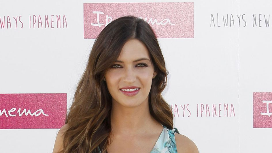 Sara Carbonero apoya a Tania Llasera mostrando sus imperfecciones