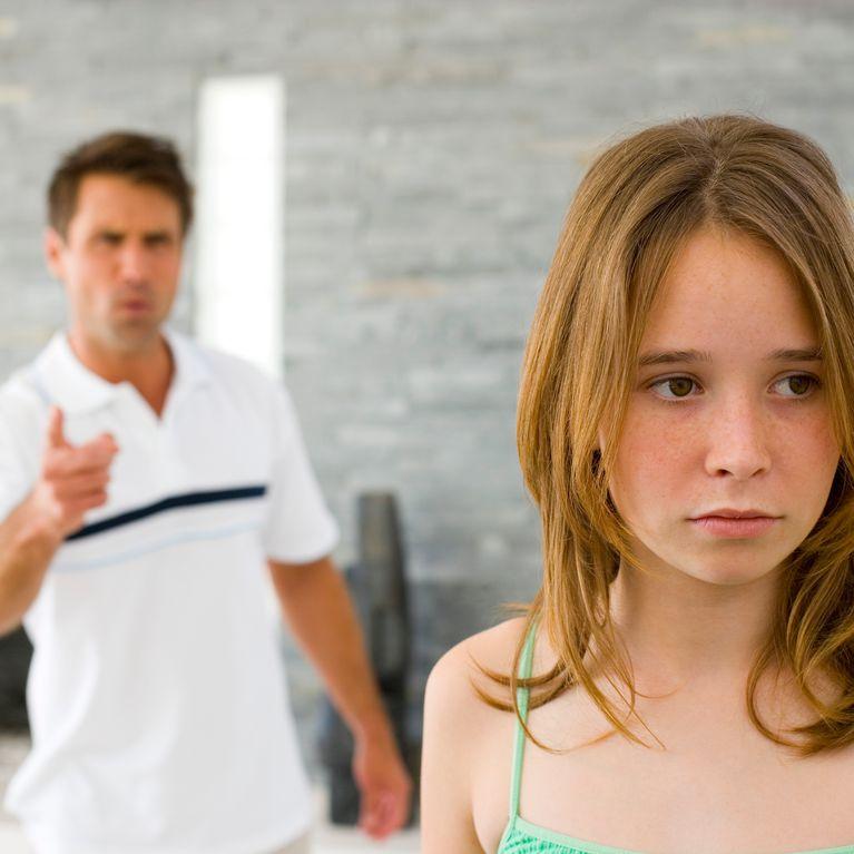 8 règles simples pour sortir avec mes filles adolescentes