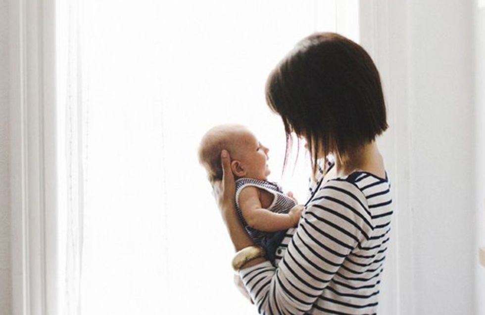 17 Ways Motherhood Changes You For The Better