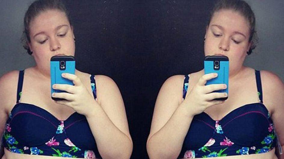 Hey, Instagram: Stop Fat-Shaming Plus-Size Women!