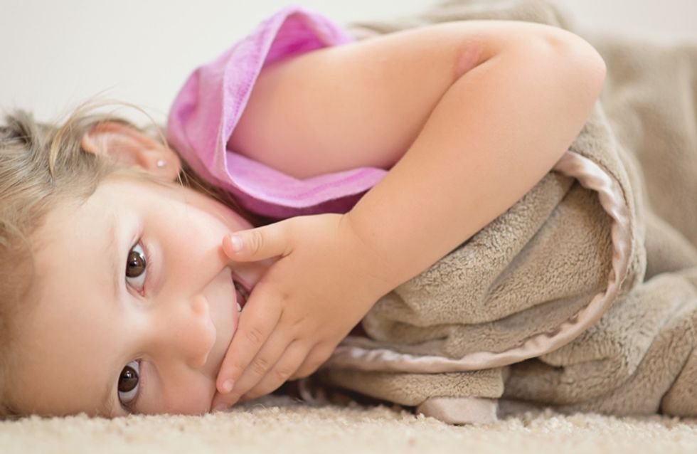 Why Do Kids Lie? How To Get Your Kids To Start Telling The Truth