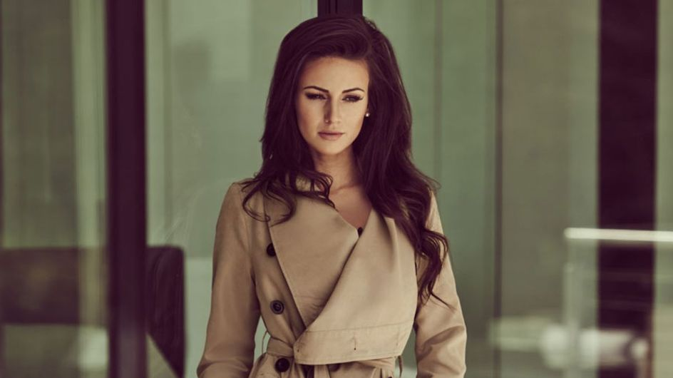Michelle Keegan Reveals Diet Secrets As She Debuts Her First Ever Lipsy Collection