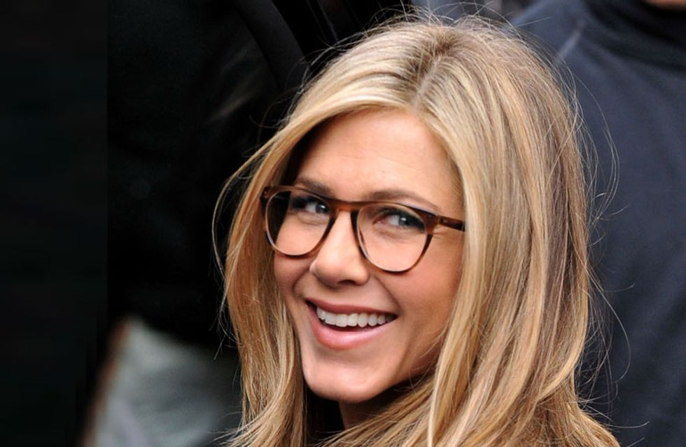 Look Gorgeous In Glasses! How To Choose The Perfect Specs For Your Face Shape