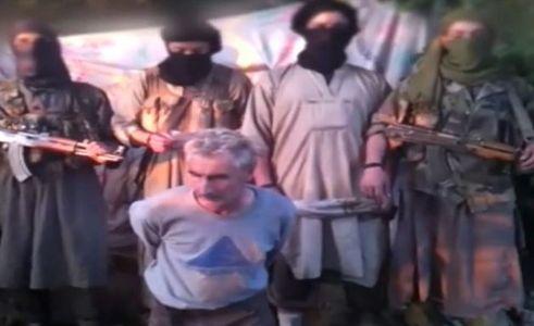 Hervé Gourdel et les djihadistes