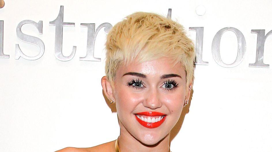 What Miley Cyrus, Rihanna, and Other Stars Should Give Up For #Lent2014