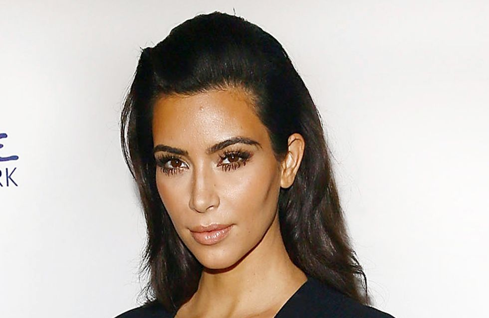 From Kim Kardashian to Natural Highlighting: 10 Contouring Tutorials For Every Face and Skintone