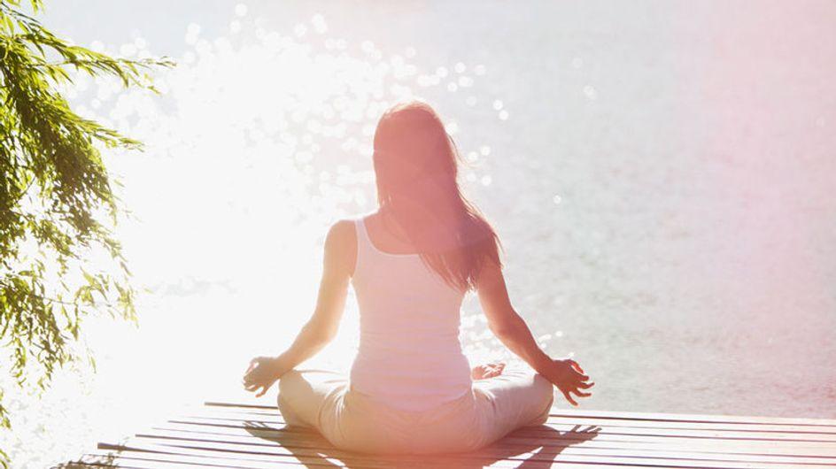 18 razões para começar a praticar ioga já