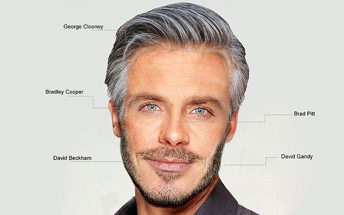 L'homme parfait chez les plus de 30 ans
