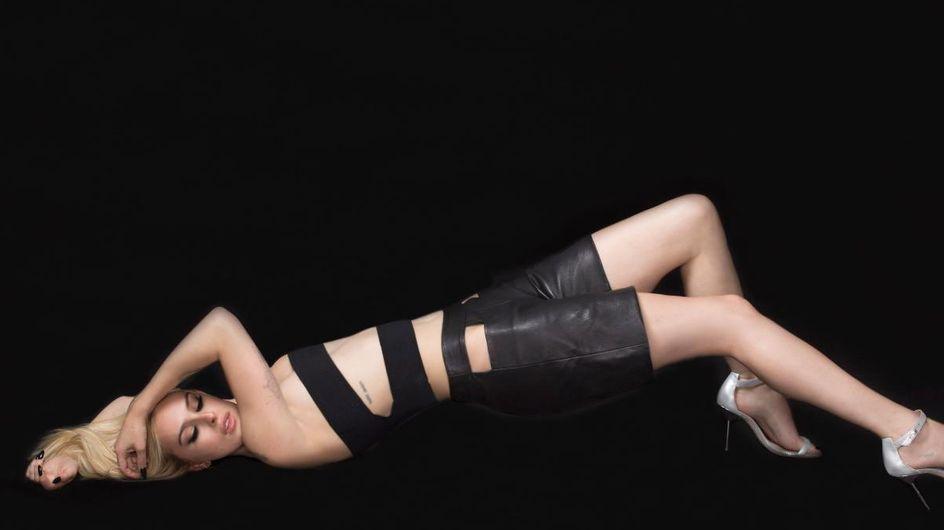 Rumer Willis : Un shooting osé pour Franziska Fox (Photos)