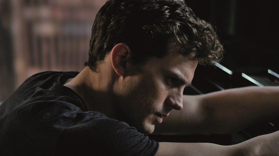 50 nuances de Grey : Le film en danger ? (Photos)