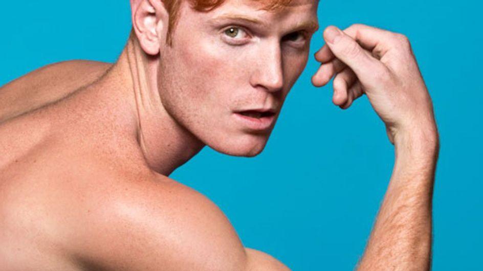 21 Reasons Why Ginger Guys Are Gods Among Men