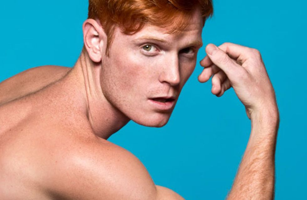 21 Reasons Why Ginger Guys Are Gods Among Men