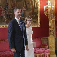 Los Obama y SS.MM. los Reyes de España, juntos en Nueva York