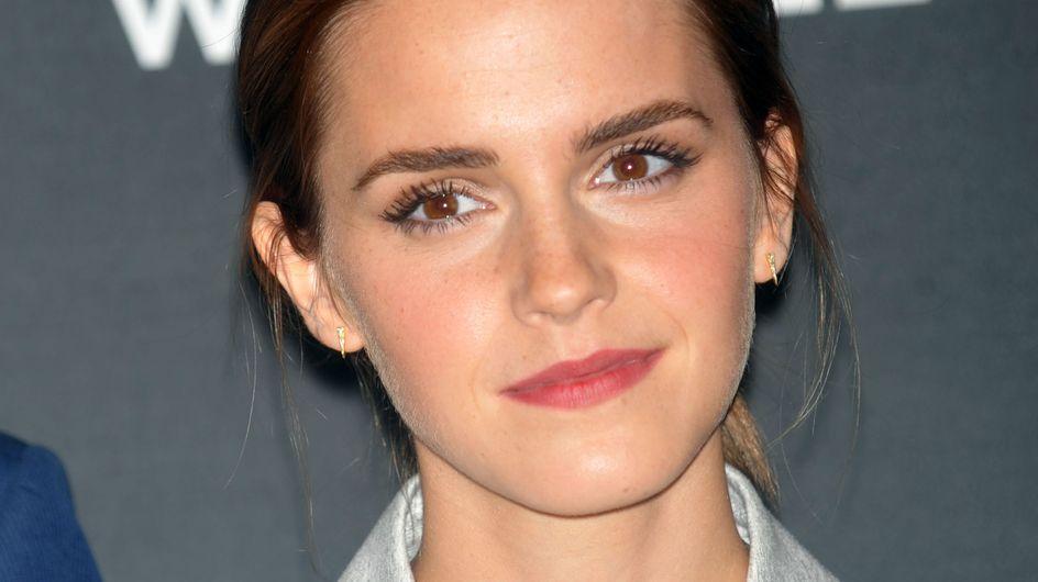 Emma Watson startet die Feminismus-Debatte und so überraschend reagieren Männer darauf!