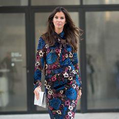 Street style Rochas : Couleurs et kimonos à gogo