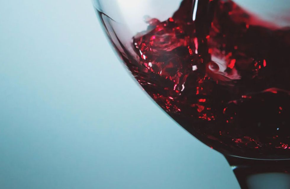 Screw Gym Prep! A Glass Of Red Wine Could Be Just As Beneficial As One Hour At The Gym