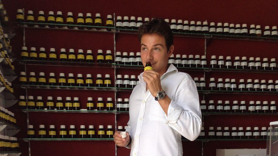 Atelier Fragranze Milano: lasciatevi ammaliare dalla sartoria dei profumi